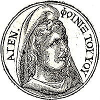 Phoenix (son of Agenor) - Wikipedia, the free encyclopedia