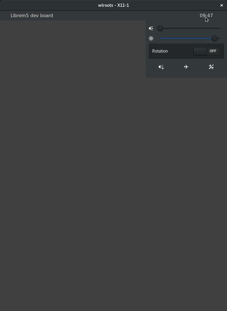 GTK - Howling Pixel