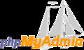 PhpMyAdmin logo.png