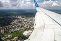 Piaseczno - Aerial photograph.jpg