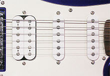 Electric guitar - Wikipedia