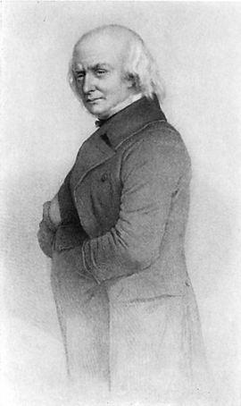 Pierre Jean de Béranger