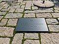 Pierre tombale de John Fitzgerald Kennedy (1).jpg