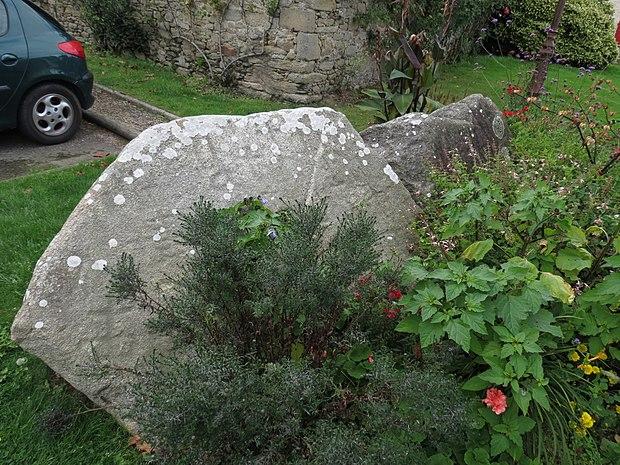 Monument historique à Piriac-sur-Mer