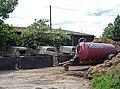 Pig pens, Cinder Hill Farm - geograph.org.uk - 848346.jpg