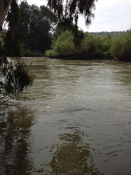 File:PikiWiki Israel 29616 Jordan River.jpg