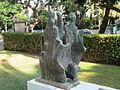 PikiWiki Israel 44919 Mothers sculpture in Tel Aviv.JPG