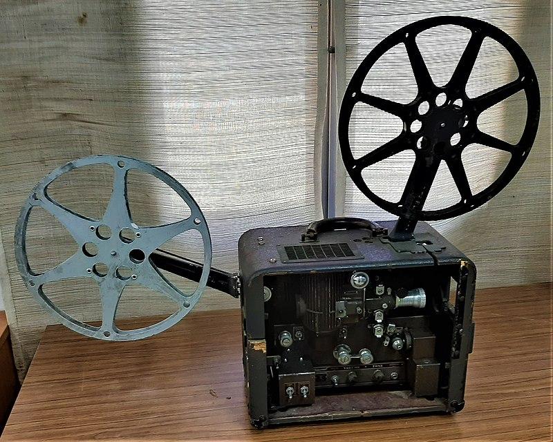 מקרנת קולנוע