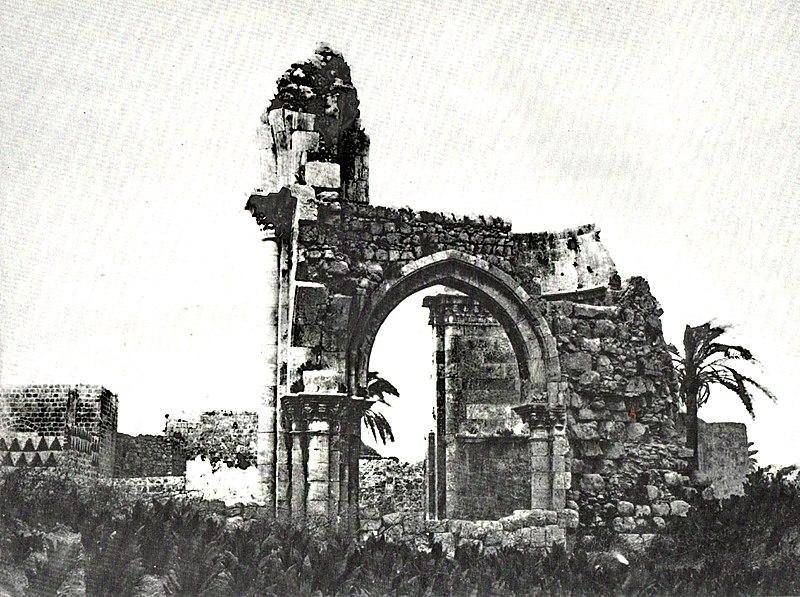 כנסיית סנט ג'ורג בלוד