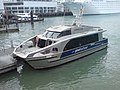 Pine Harbour Ferry In Auckland Harbour.jpg
