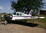 Piper PA-28R-200 Cherokee Arrow, Aeroclube de Batatais AN1214898.jpg
