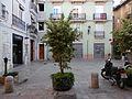 Plaça de sant Bult de València.JPG