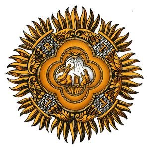 Order of the Most Holy Annunciation cover