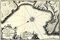 Plano del Puerto de Valparaiso del Reino de Chile (1744) - AHG.jpg