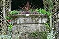 Plas Newydd (Anglesey) - Terrassengarten Obere Terrasse 1.jpg
