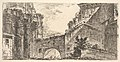 Plate 15- Forum of Augustus (Foro di Augusto) MET DP827922.jpg