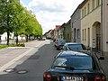 Platz des Friedens (Looking East along Platz des Friedens) - geo.hlipp.de - 19992.jpg
