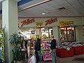 Plaza Côte-Des-Neiges Listing Zellers Closing Inside Mall.JPG