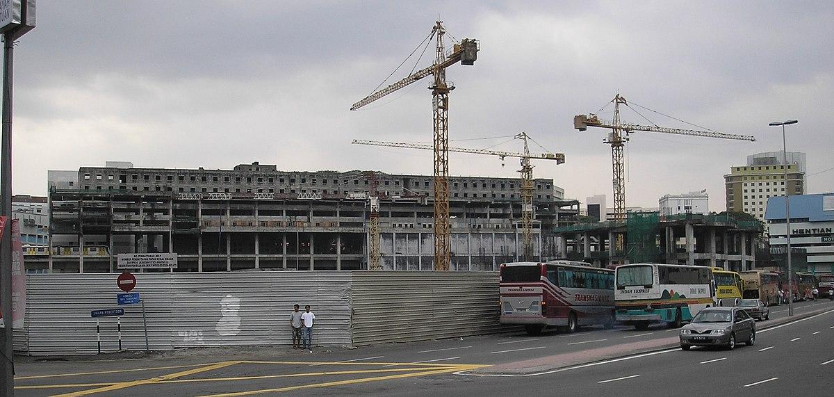 Plaza Rakyat Wikipedia