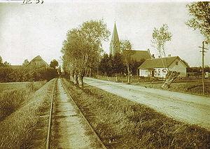 Plikiai - Plikiai in 1935