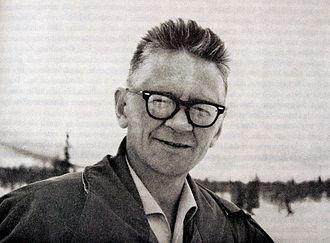 Per Olof Sundman - Per Olof Sundman