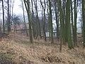 Podstěžovský mlýn, od hráze.jpg