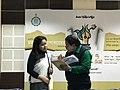 Poet Panchatapa in Literary Festival and Little Magazine Fair 01.jpg