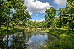 Ponds of the New Garden in Tsarskoe Selo 03.jpg