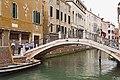 Ponte de San Trovaso (Venice).jpg