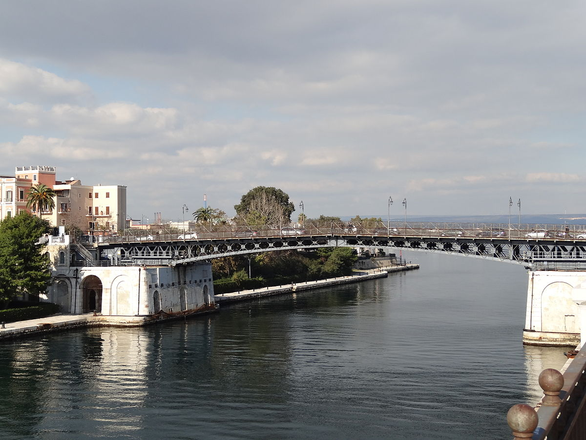 Ponte di san francesco di paola wikipedia for Foto di ponti coperti