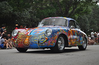 Houston - Houston Art Car Parade
