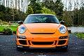 Porsche 911 (997) GT3 RS 3.6 - avant.jpg