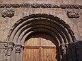 Portada de la Catedral de la Seu d'Urgell.jpg