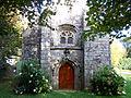 Portail chapelle Notre Dame Scaër.JPG