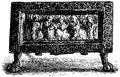 Portativt altare i klostret Melk, Nordisk familjebok.png