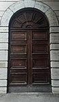 Porte latérale église Saint-François-de-Sales de Lyon.jpg