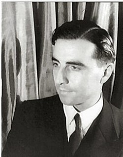 Julien Green in 1933