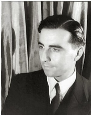 Julien Green - Julien Green in 1933
