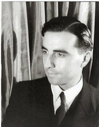Julien Green - Julien Green in 1933