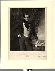 Sir Richard Williams Bulkeley, Bart