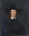 Portrait of a Man by Han van Meegeren Rijksmuseum Amsterdam SK-A-4243.jpg