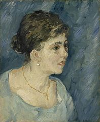 Portrait of a Prostitute