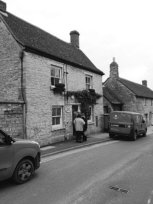 Wheatley, Oxfordshire - Post Office Wheatley