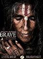 """Poster of Brave Festival """"Sacred Body"""" 2014.jpg"""