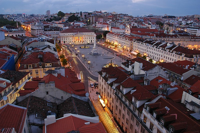 Ficheiro:Praça Dom Pedro IV (Rossio).jpg