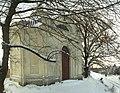 Praha, Stodůlky, kaple Nalezení svatého kříže.jpg