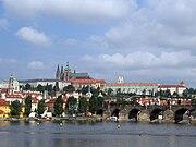 Praha Karaliu rumu kompleksas