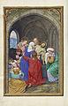 Prayer Book of Cardinal Albrecht of Brandenburg - The Entombment (Getty Ludwig IX 19 f328v).jpg