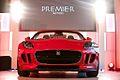Premier Motors Unveils the Jaguar F-TYPE in Abu Dhabi, UAE (8740736452).jpg