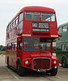 Preserved Routemaster bus RM737 (WLT 737), Showbus 2004 (2).jpg